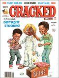 Cracked (1958 Major Magazine) 171
