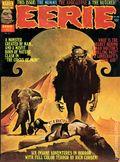 Eerie (1966 Warren Magazine) 62