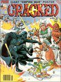 Cracked (1958 Major Magazine) 173