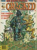 Cracked (1958 Major Magazine) 174