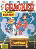 Cracked (1958 Major Magazine) 183