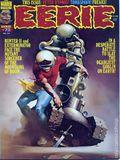 Eerie (1966 Warren Magazine) 73