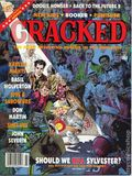 Cracked (1958 Major Magazine) 254