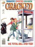 Cracked (1958 Major Magazine) 268
