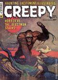 Creepy (1964 Magazine) 11