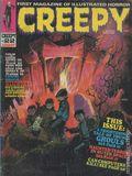 Creepy (1964 Magazine) 22