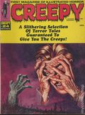 Creepy (1964 Magazine) 24