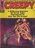 Creepy (1964 Magazine) 24