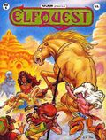 Elfquest (1978) Magazine 5-1ST