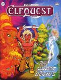 Elfquest (1978) Magazine 6-1ST