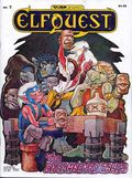 Elfquest (1978) Magazine 7-1ST