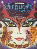Elfquest (1978) Magazine 12