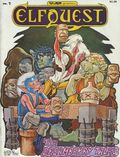 Elfquest (1978) Magazine 7-REP