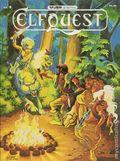 Elfquest (1978) Magazine 8-REP