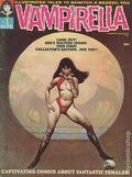 Vampirella (1969 Magazine) 1