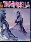 Vampirella (1969 Magazine) 4