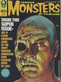 Famous Monsters of Filmland (1958) Magazine 53