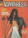 Vampirella (1969 Magazine) 10