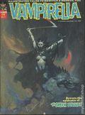 Vampirella (1969 Magazine) 11