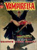 Vampirella (1969 Magazine) 12