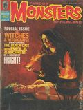 Famous Monsters of Filmland (1958) Magazine 67