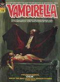 Vampirella (1969 Magazine) 16