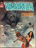 Vampirella (1969 Magazine) 17