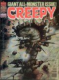 Creepy (1964 Magazine) 102