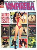 Vampirella (1969 Magazine) 19