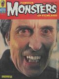 Famous Monsters of Filmland (1958) Magazine 84