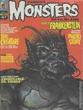 Famous Monsters of Filmland (1958) Magazine 87