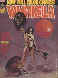 Vampirella (1969 Magazine) 25