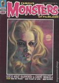 Famous Monsters of Filmland (1958) Magazine 95