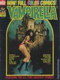 Vampirella (1969 Magazine) 27