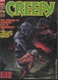 Creepy (1964 Magazine) 129