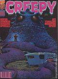 Creepy (1964 Magazine) 140
