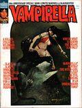 Vampirella (1969 Magazine) 50