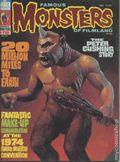 Famous Monsters of Filmland (1958) Magazine 118
