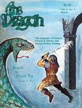 Dragon (1976-2007) 5