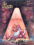 Dragon (1976-2007) 7