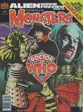 Famous Monsters of Filmland (1958) Magazine 155
