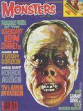 Famous Monsters of Filmland (1958) Magazine 171