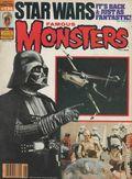 Famous Monsters of Filmland (1958) Magazine 174