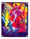 Dragon (1976-2007) 10