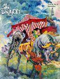 Dragon (1976-2007) 11