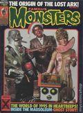 Famous Monsters of Filmland (1958) Magazine 181