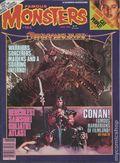 Famous Monsters of Filmland (1958) Magazine 184
