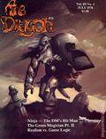 Dragon (1976-2007) 16