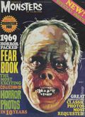 Famous Monsters of Filmland Yearbook/Fearbook (1962) 1969