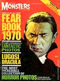 Famous Monsters of Filmland Yearbook/Fearbook (1962) 1970